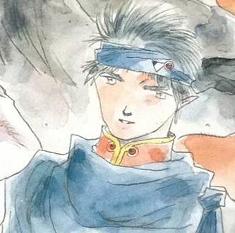Rune Worth gokuraku manyū-ki.jpg