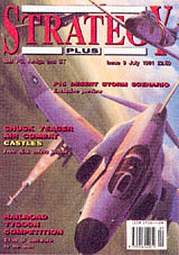 Strategy Plus Issue 09 (July 1991).jpg
