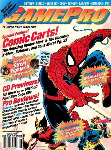 GamePro Issue 38 (September 1992).jpg