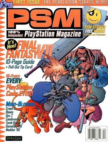 PSM Issue 001 (September 1997).jpg