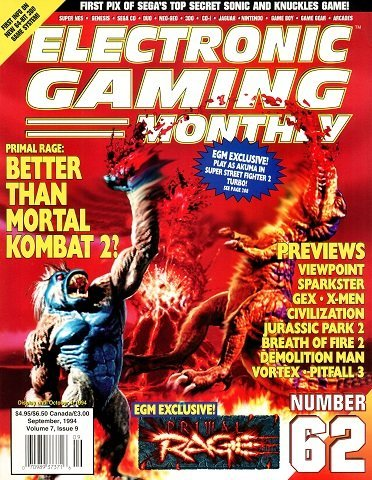 Electronic Gaming Monthly Issue 62 (September 1994).jpg