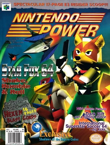 Nintendo Power Issue 098 (July 1997).jpg