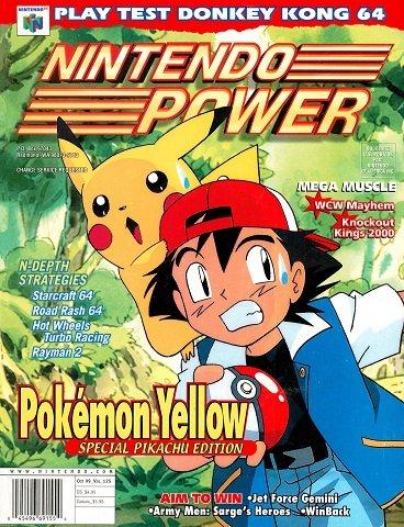 Nintendo Power Issue 125 (October 1999).jpg