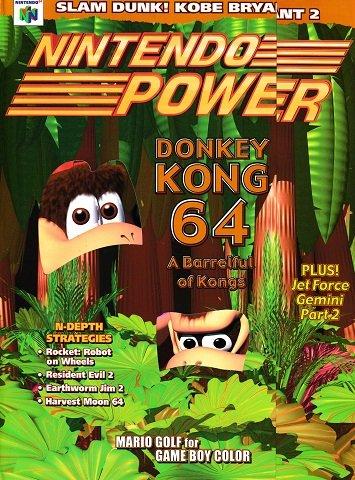 Nintendo Power Issue 126 (November 1999).jpg