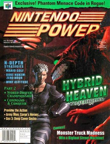 Nintendo Power Issue 123 (August 1999).jpg