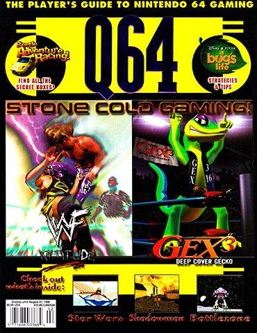 Q64 1999 Volume 2 (Summer)