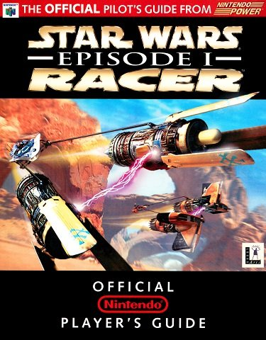 Star Wars Episode I - Racer Player's Guide