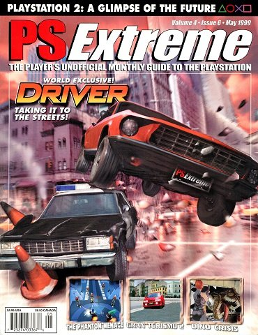 PSExtreme Issue 42 (May 1999)