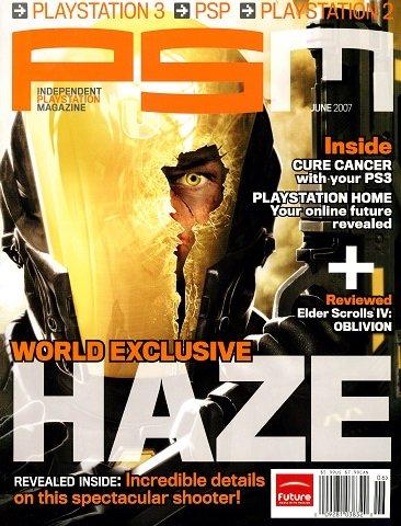 PSM Issue 124 (June 2007)