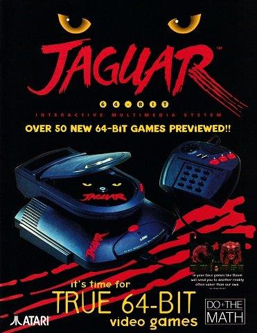 Atari Jaguar