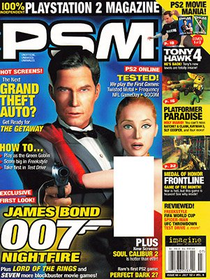 PSM Issue 060 (July 2002)
