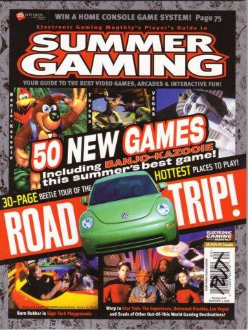 Summer Gaming (1998)