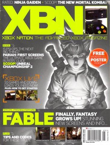 XBox Nation 14 (May 2004)