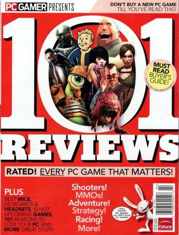 101 Reviews (2009)