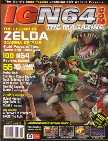 other IGN magazines