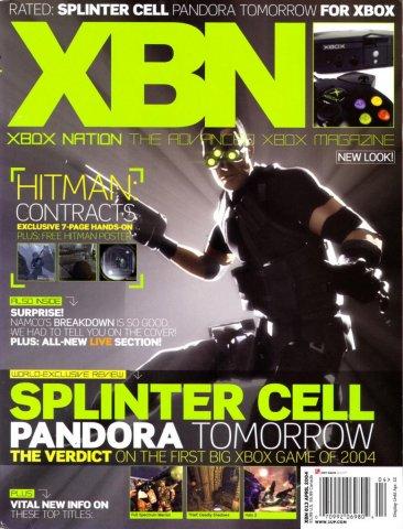 XBox Nation 13 (April 2004)