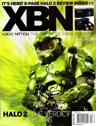 XBox Nation 21 (December 2004)