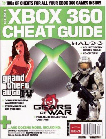 Ultimate XBox 360 Ultimate Cheat Guide