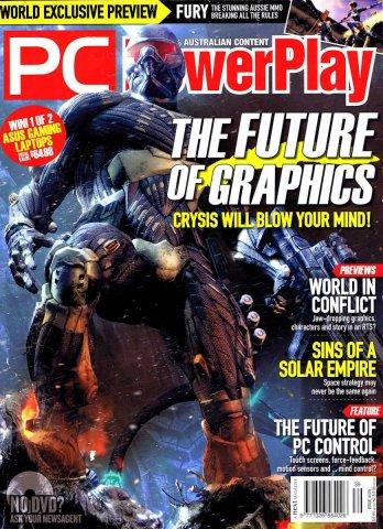 PC PowerPlay 139 (June 2007)