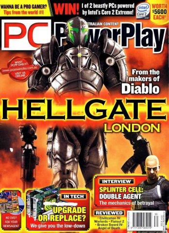 PC PowerPlay 130 (October 2006)