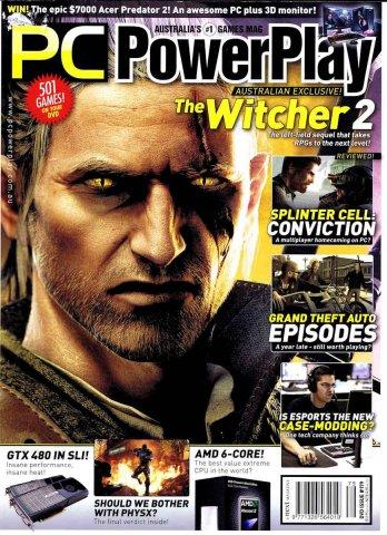 PC PowerPlay 179 (July 2010)