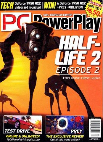 PC PowerPlay 129 (September 2006)