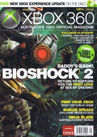 Official XBox 360 Magazine (AUS) Issue 41