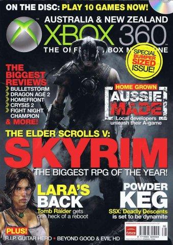 Official XBox 360 Magazine (AUS) Issue 66