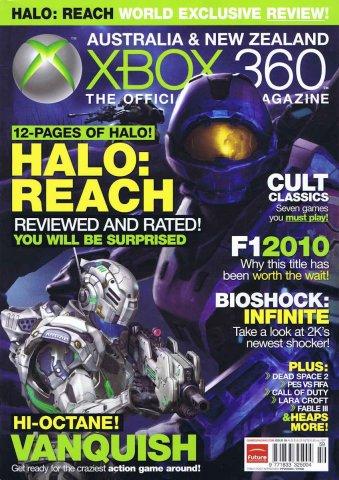 Official XBox 360 Magazine (AUS) Issue 59