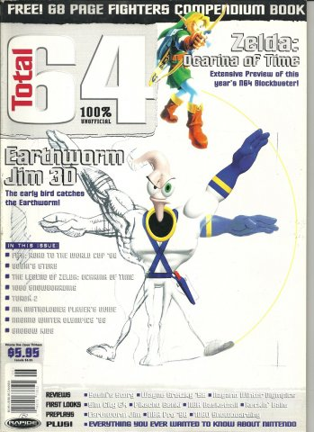 Total 64 Issue 13
