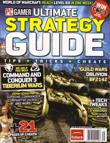Ultimate Strategy Guide (2007)