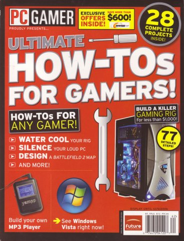Ultimate How-to's for Gamers