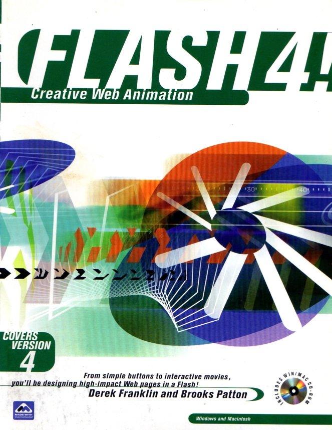 Flash 4 Creative Web Animation