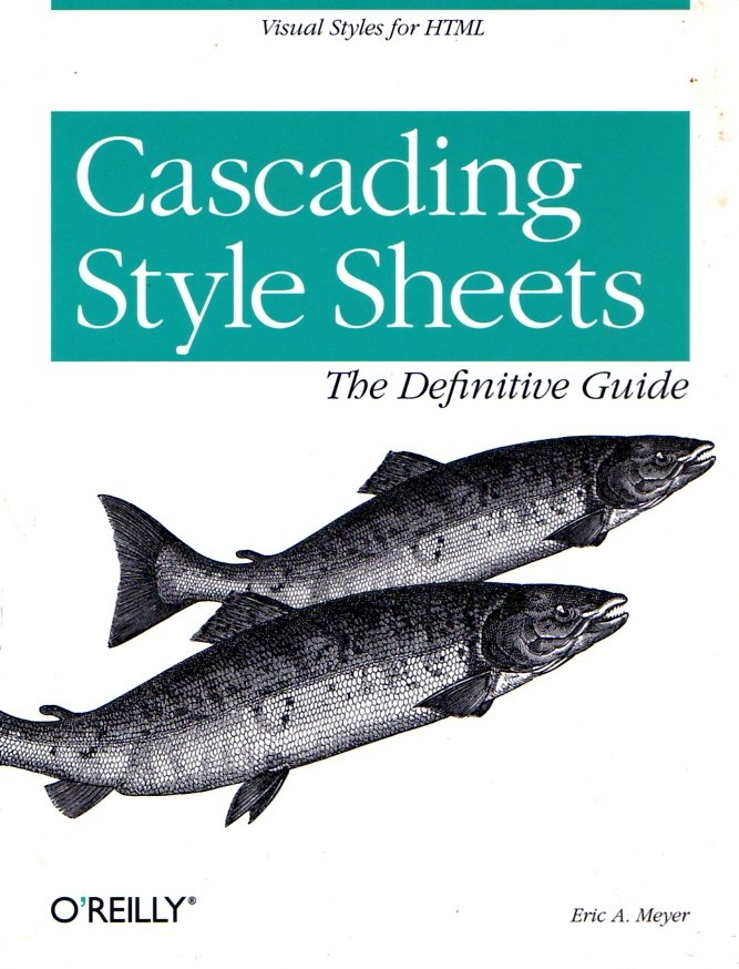 Cascading Style Sheets - The Definitive Guide