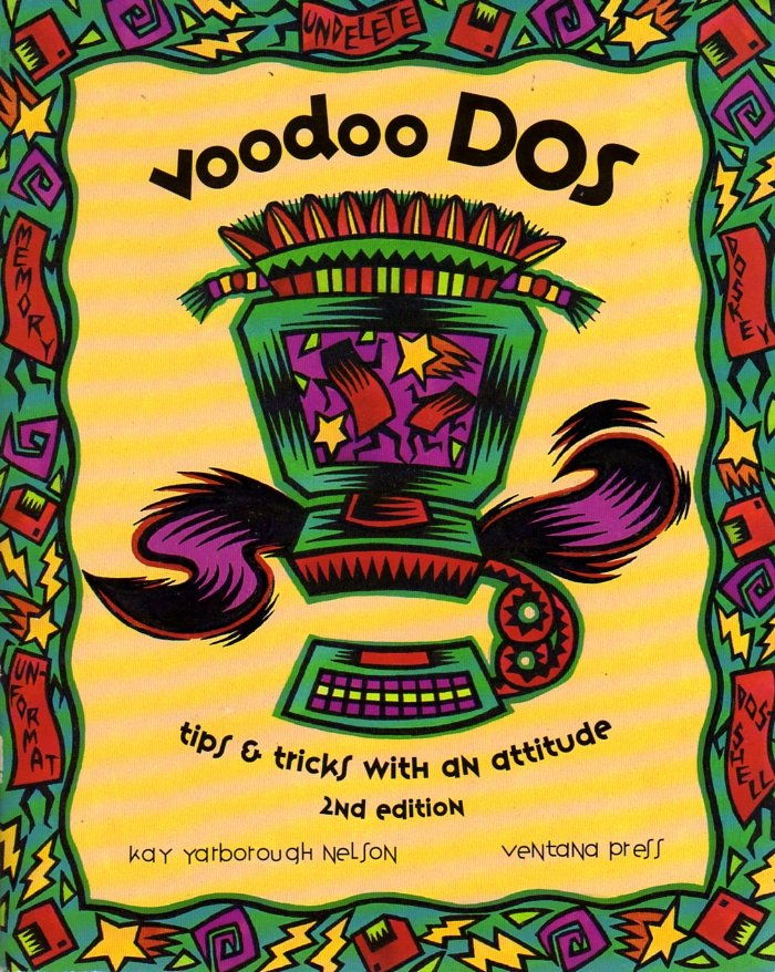 Voodoo DOS (2nd Edition)