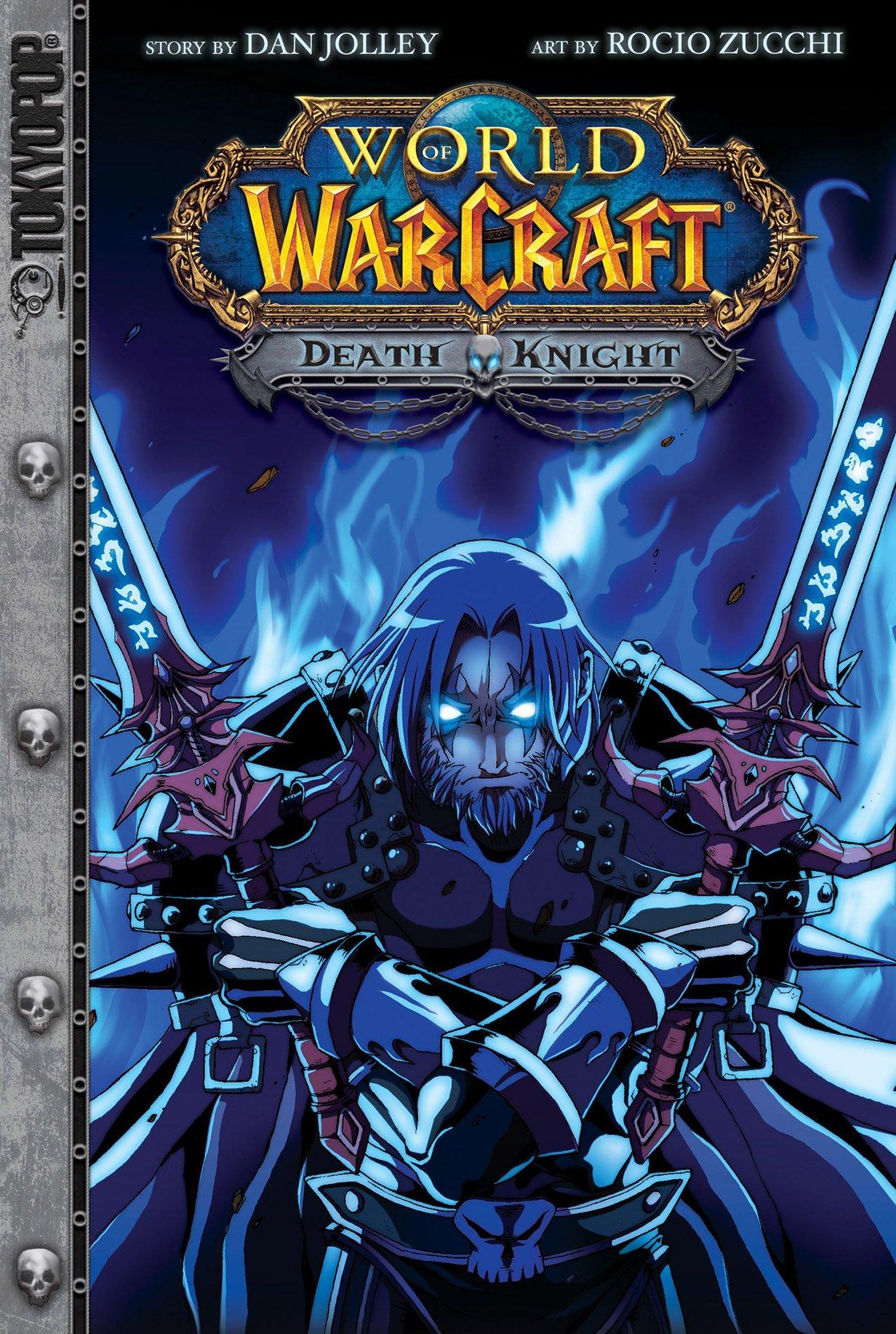 World of Warcraft - Death Knight (2009)