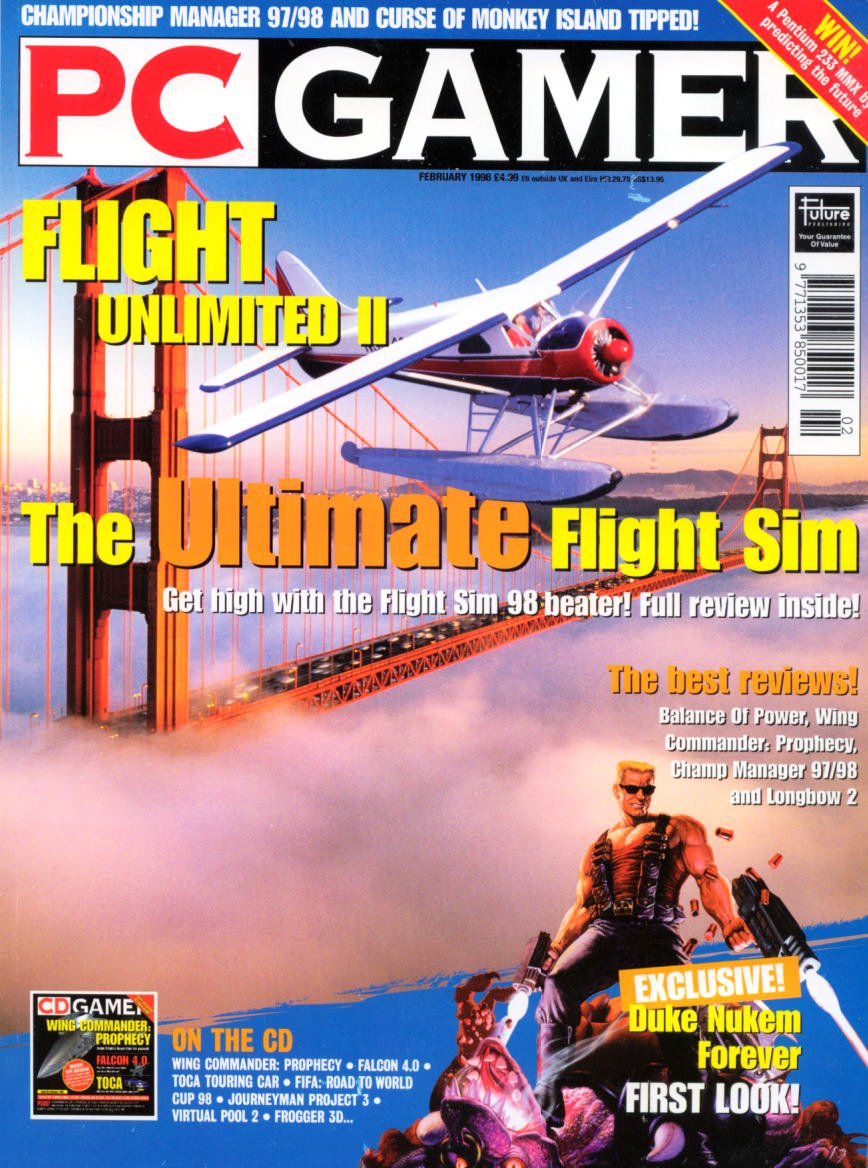 PC Gamer UK 053 February 1998
