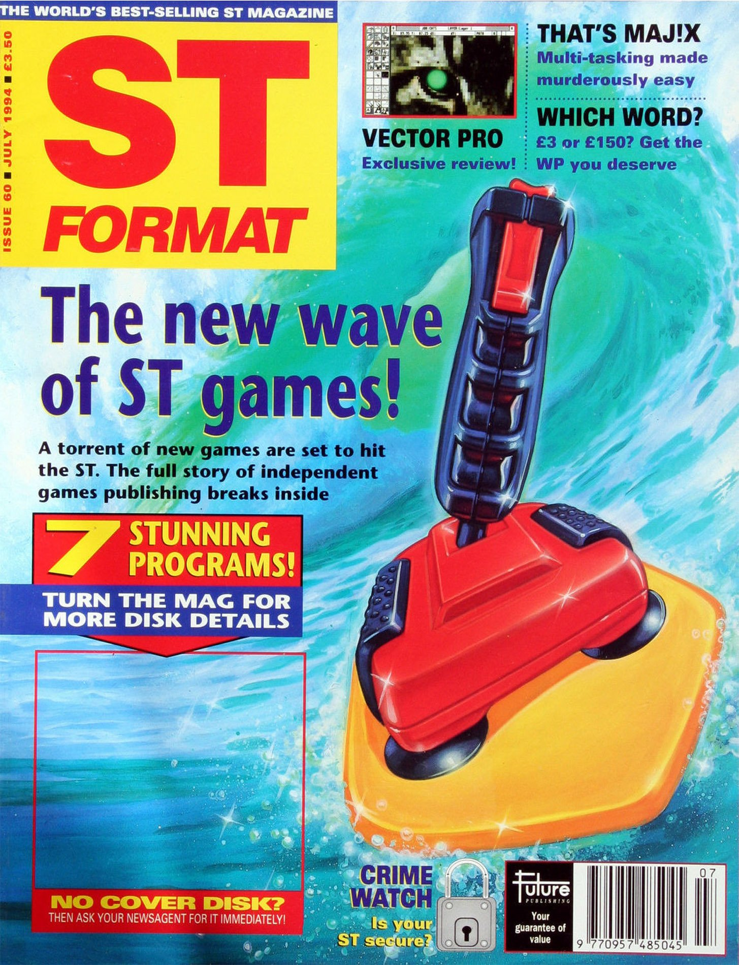 ST Format Issue 060 July 1994
