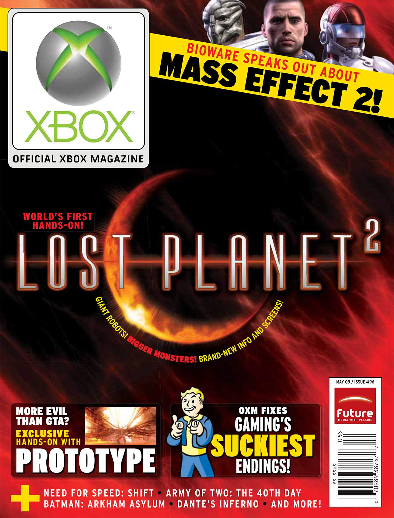 Official Xbox Magazine 096 May 2009