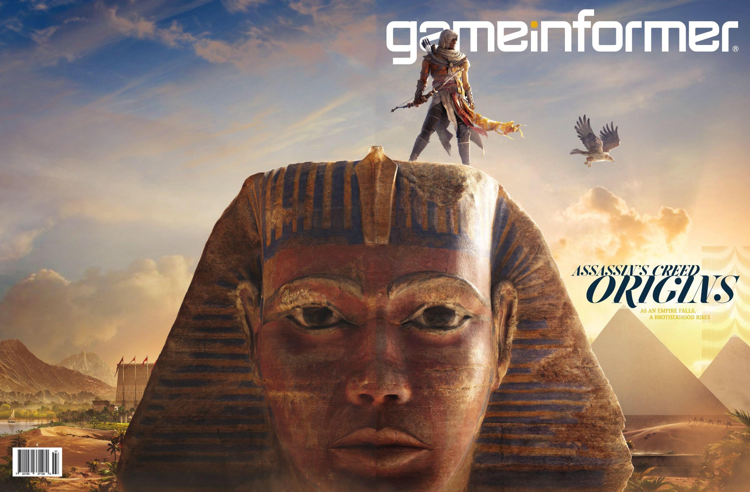 Game Informer Issue 291 July 2017 (full)