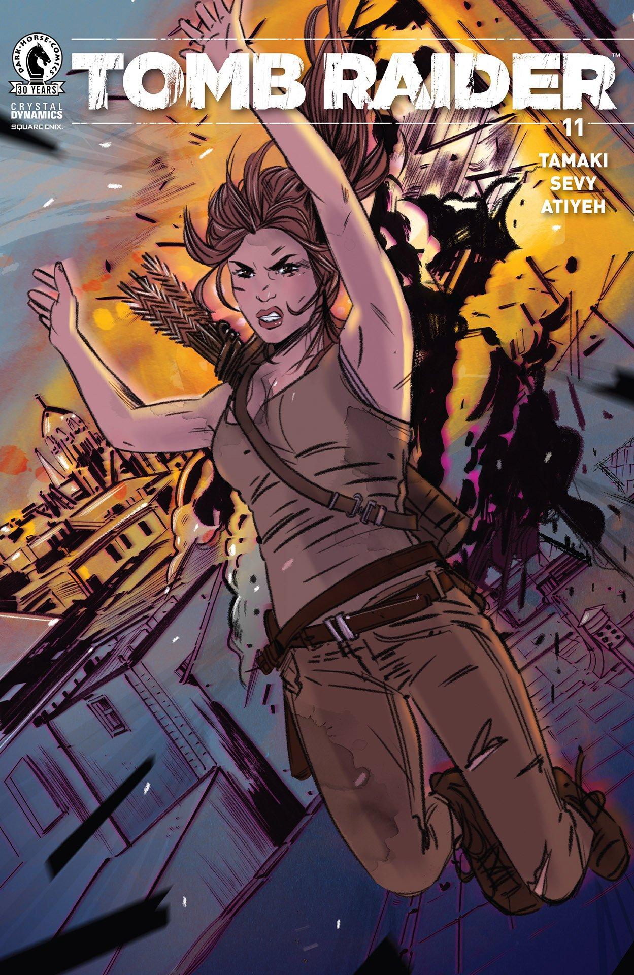 Tomb Raider v2 011 (December 2016)