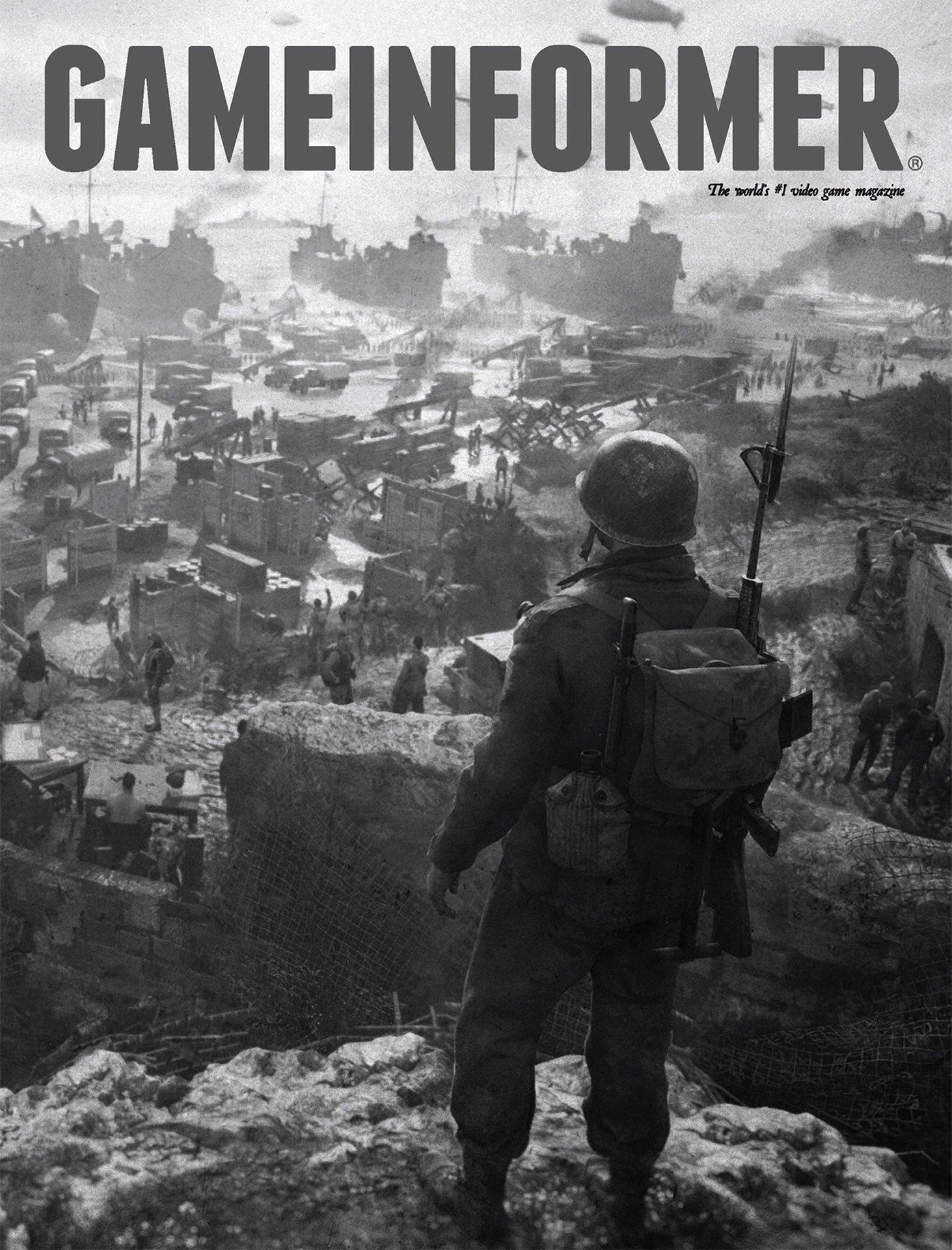 Game Informer Issue 293 September 2017