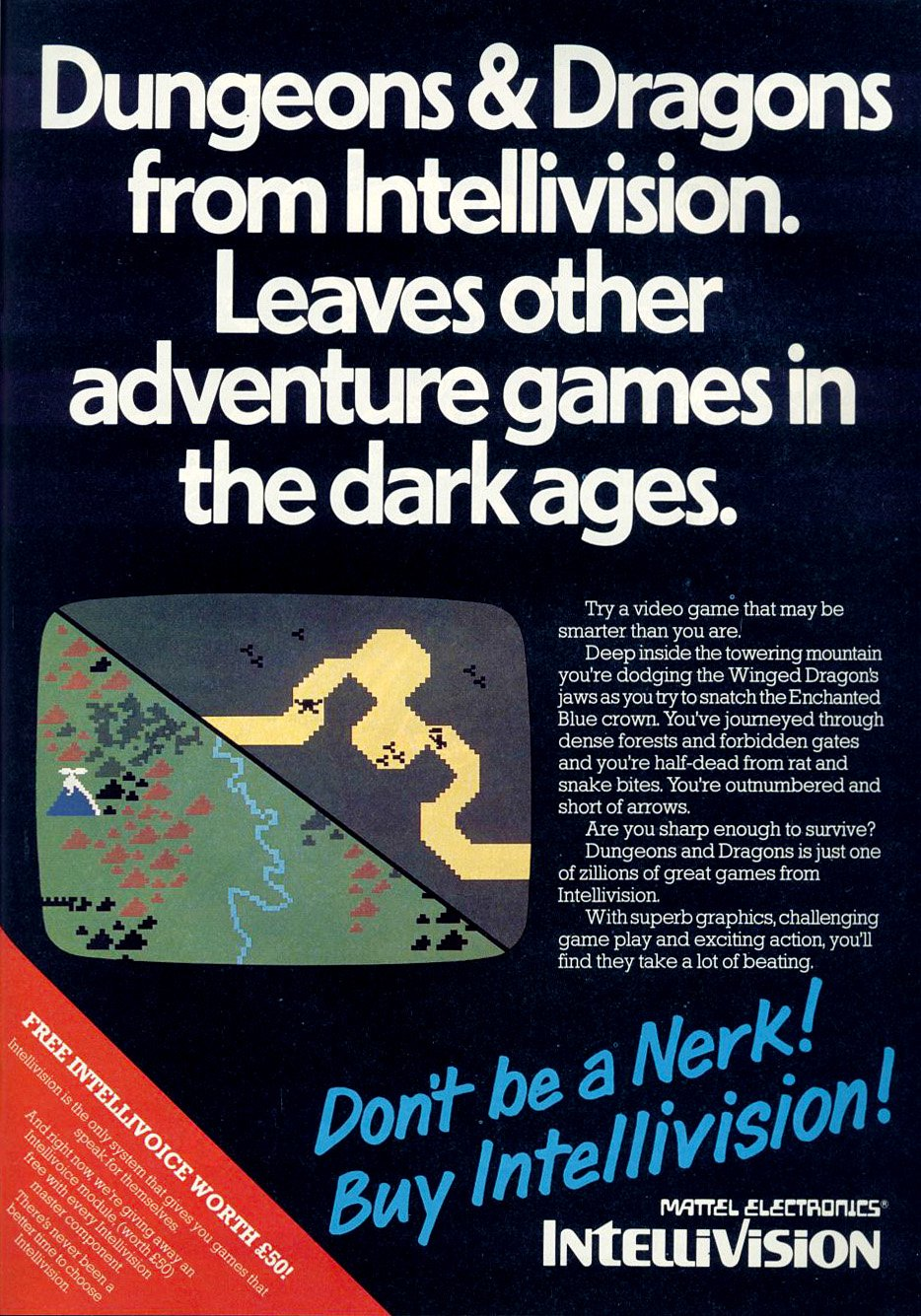 Advanced Dungeons & Dragons (UK)