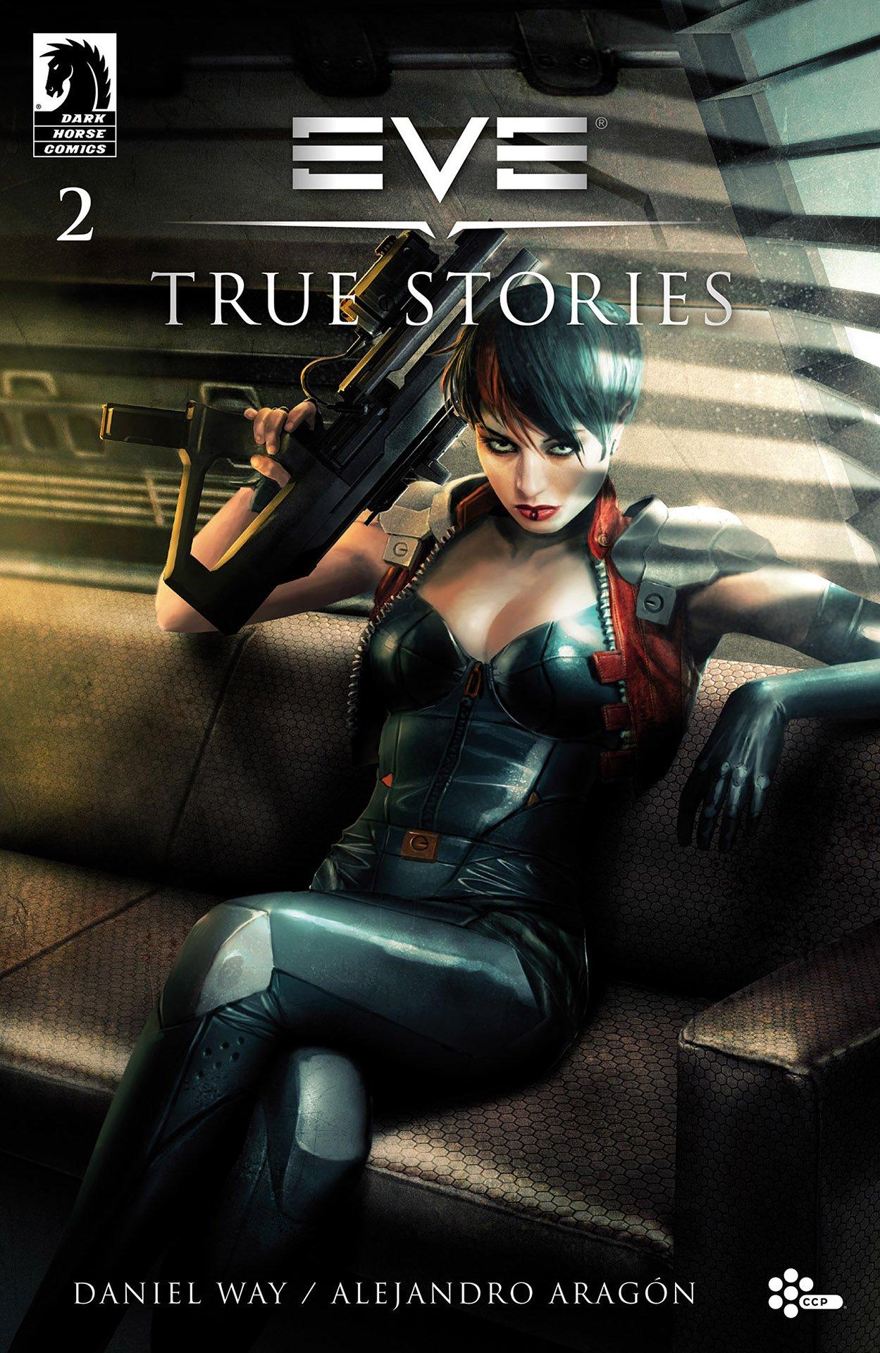 EVE - True Stories 002 (February 2014)