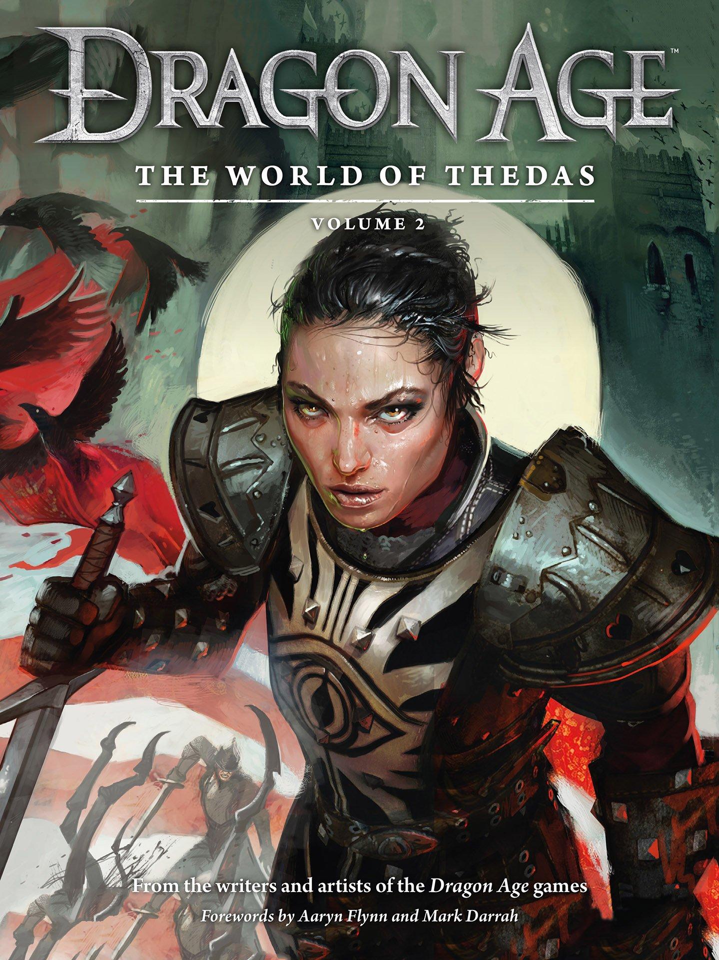 Dragon Age - The World of Thedas Volume 2