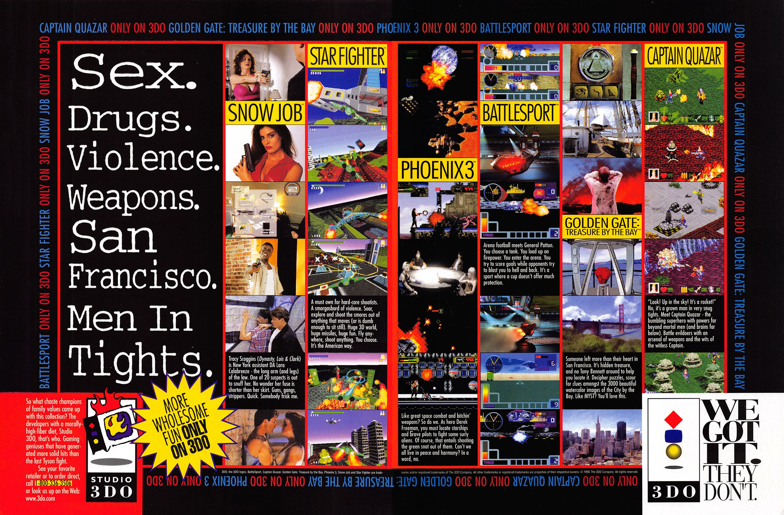 3DO multi-ad