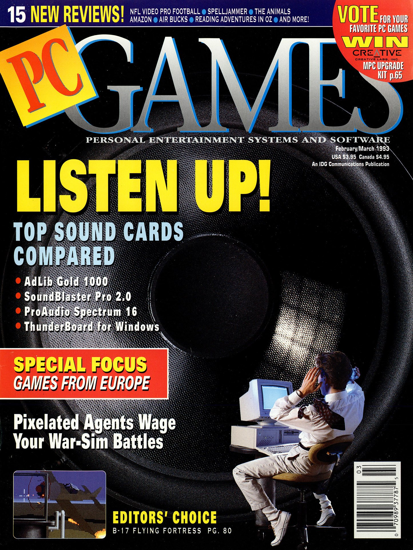 PCGames - Video Game Magazines - Retromags Community