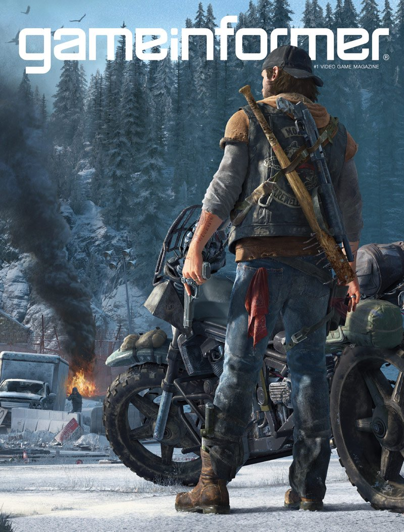 Game Informer Issue 302 June 2018