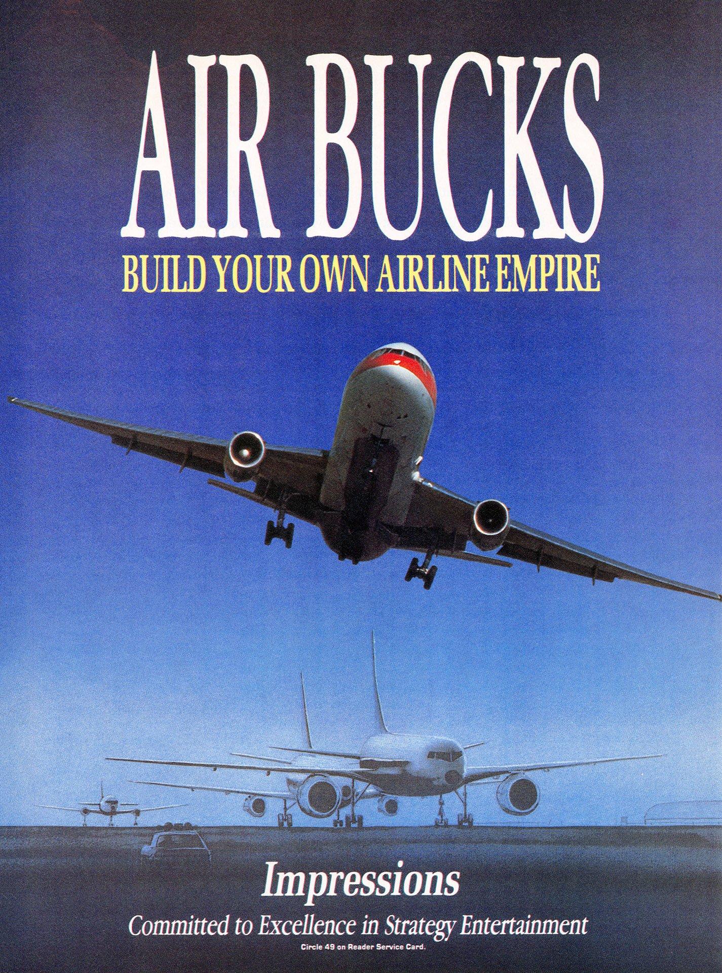 Air Bucks