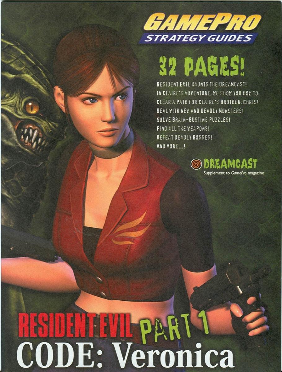 GamePro Issue 131 June 2000 Supplement 1
